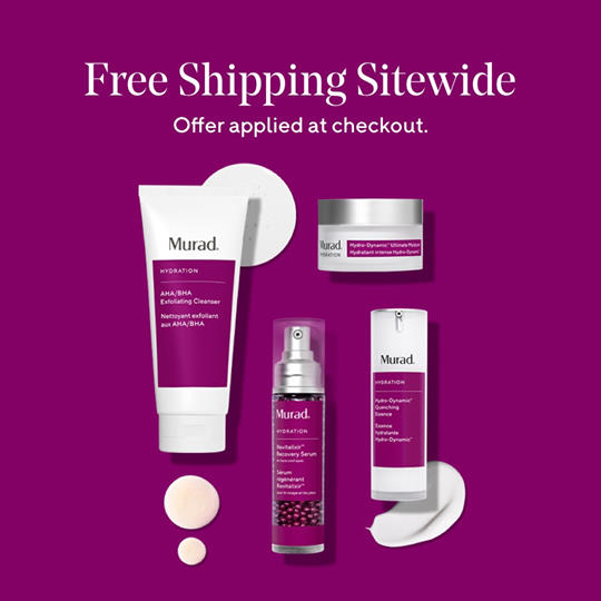 Murad Skincare Canada Free Canadian Shipping Any Order Labour Day 2020 Canadian Deals - Glossense