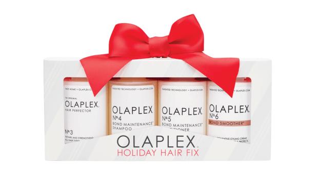 Sephora Canada Olaplex Holiday Hair Fix Kit 2020 Canadian New Releases Christmas Gift Ideas - Glossense