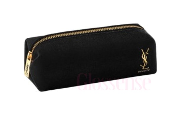 Beauty by Shoppers Drug Mart Canada GWP Shop Yves Saint Laurent Fragrance Receive Free YSL Pouch Canadian Gift - Glossense