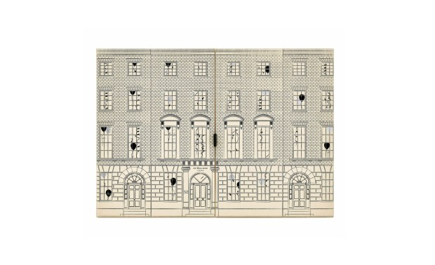 Jo Malone Canada 2020 Canadian Holiday Christmas Advent Calendar - Glossense