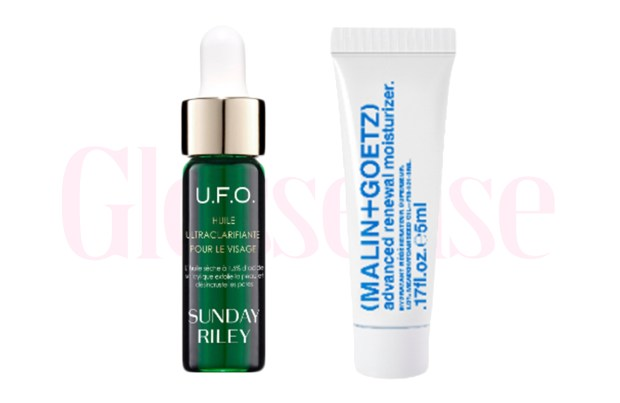 Sephora Canada Promo Code Free Skincare Deluxe Samples Sunday Riley or Malin Goetz Canadian Beauty - Glossense