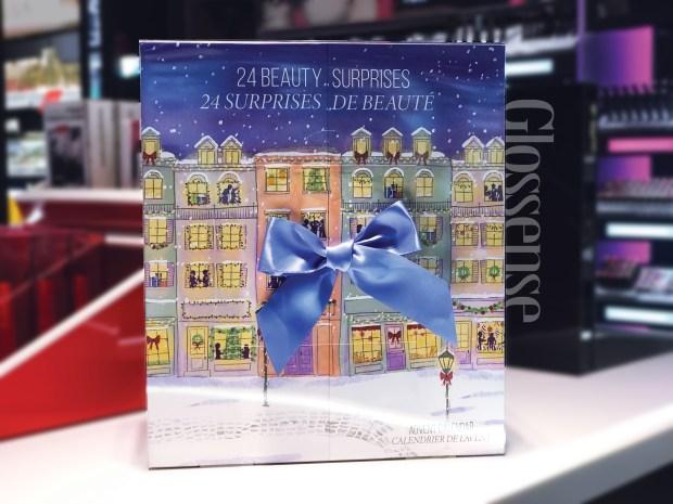 Shoppers Drug Mart Canada 2020 Prestige Advent Calendar 24 Beauty Surprises Canadian Countdown - Glossense