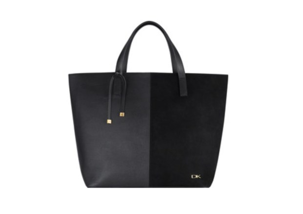 Shoppers Drug Mart Canada GWP Free Donna Karan DKNY Black Fall Tote Canadian Gift with Purchase Offer - Glossense