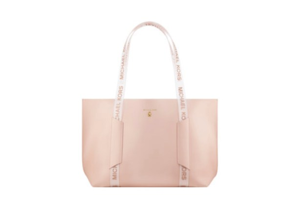 Shoppers Drug Mart Canada GWP Michael Kors Fragrance Free Large Tote Canadian Gift with Purchase Offer - Glossense