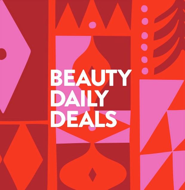Nordstrom Canada Beauty Daily Deals Holidays Canadian Sale November 2020 - Glossense