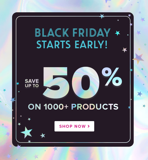 Well Canada 2020 Pre- Black Friday Up to 50 Off 1000 Products Promo Code 2020 Canadian Deals Sale - Glossense