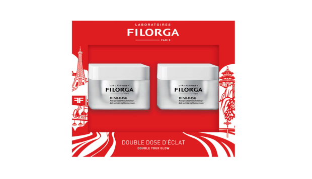 Shoppers Drug Mart Canada Filorga 2021 Lunar New Year Meso-Mask Duo Set Canadian Release - Glossense