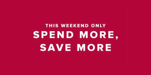 Hudson's Bay Canada Shop More Save More Canadian Deals Feb 2021 - Glossense