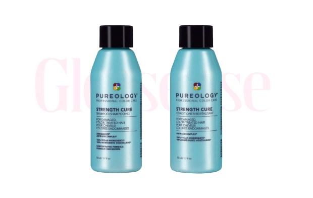 Sephora Canada Free Pureology Sample Set Promo Code Canadian Deals - Glossense