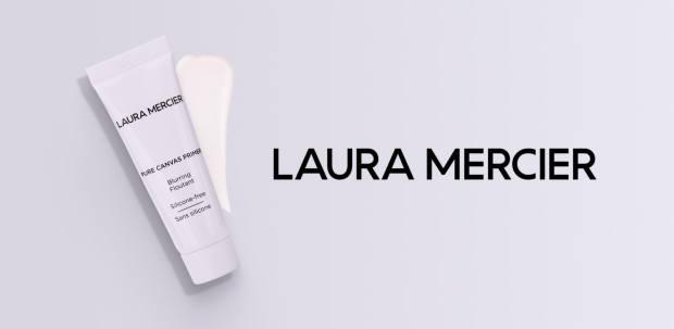 Shoppers Drug Mart Canada Free Laura Mercier Pure Canvas Primer Deluxe Mini - Glossense