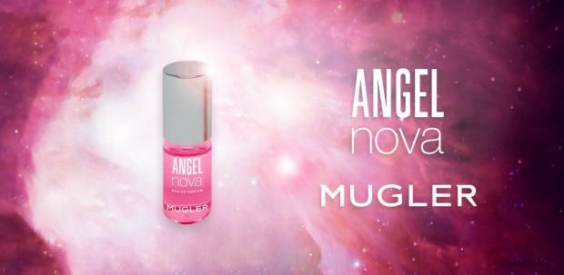 Shoppers Drug Mart Canada Free Mugler Angel Nova Perfume Roll-On - Glossense