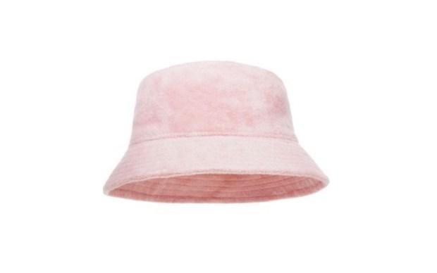 Shoppers Drug Mart Canada GWP Free Ariana Grande Bucket Hat - Glossense