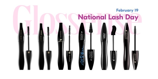 Shoppers Drug Mart Canada Lancome Hypnose Mascaras Sale 2021 National Lash Day - Glossense