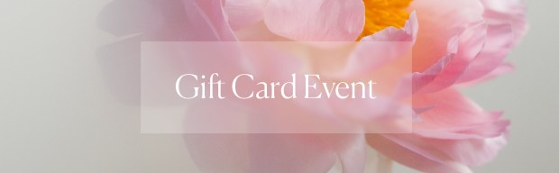 Beautylish Canada Spring Gift Card Event 2021 Canadian Deals - Glossense