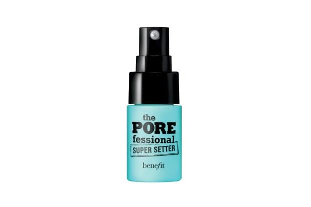 Sephora Canada Promo Code Free Benefit Cosmetics Super Setter Mini Spray - Glossense