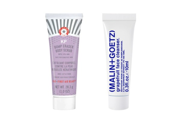 Sephora Canada Promo Code Free Malin Goetz First Aid Beauty Skincare Deluxe Mini Sample - Glossense