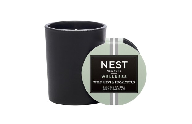 Sephora Canada Promo Code Free Nest New York Wild Mint Eucalyptus Mini Candle - Glossense