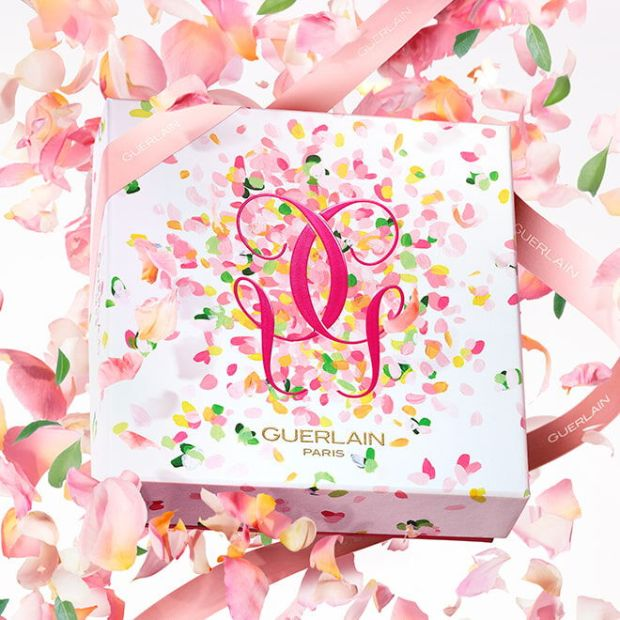 Guerlain Canada Mon Guerlain Mother's Day Gift Sets 2021 - Glossense