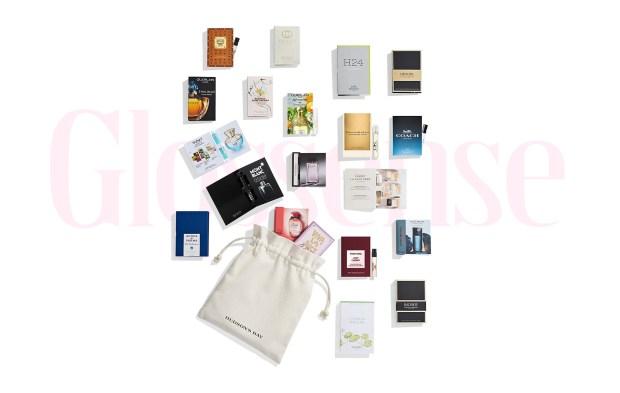 Hudson's Bay Canada Free Bay Beauty Fragrance Gift 2021 - Glossense