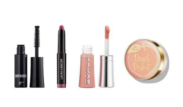 Sephora Canada Choose a Free Deluxe Mini Makeup Sample Spring 2021 - Glossense