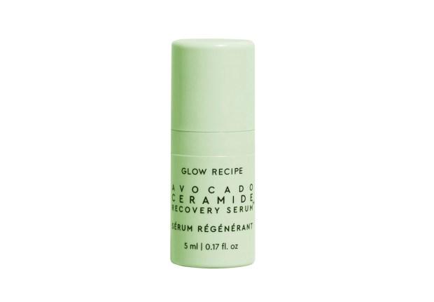 Sephora Canada Free Glow Recipe Avocado Ceramide Recovery Serum Deluxe Sample - Glossense
