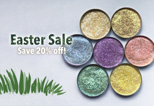 Shine by SD Cosmetics Canada Easter Weekend Sale 2021 - Glossense
