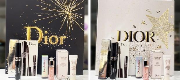 Dior Step Up Gifts - Glossense