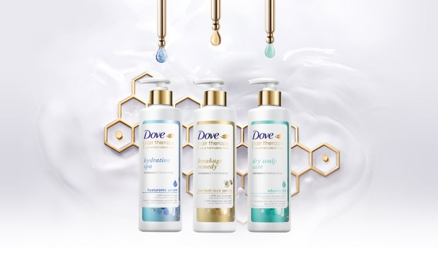 Free Dove Sample - Glossense