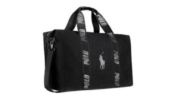 Shoppers Drug Mart Canada GWP Free Ralph Lauren Polo Cologne Intense Duffle Bag - Glossense