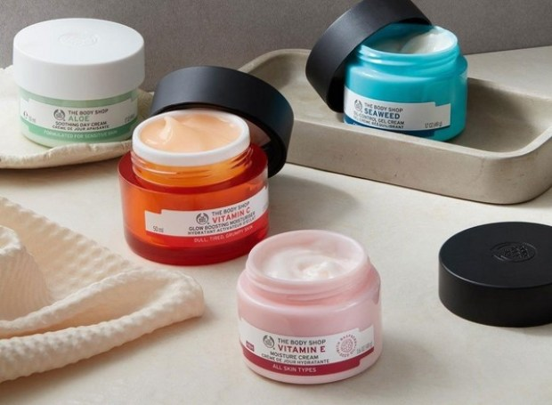 The Body Shop Canada Save on Summer Skincare Canadian Deals 2021 - Glossense