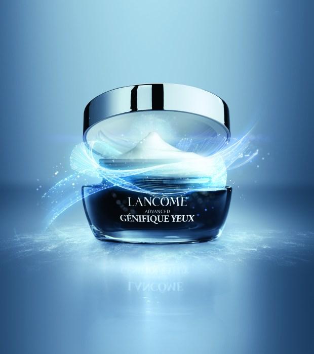 Canadian Freebies Sampler Free Lancome Advanced Genifique Yeux Eye Cream Sample - Glossense