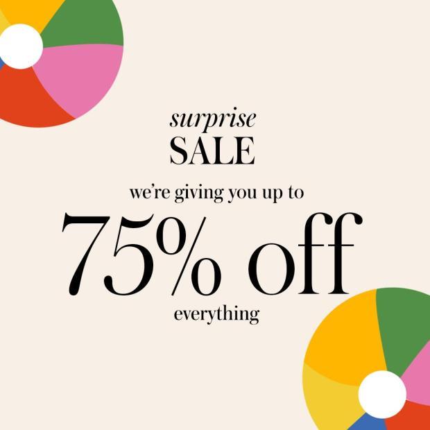 Kate Spade New York Canada Surprise Sale Canadian Deals Summer 2021 - Glossense