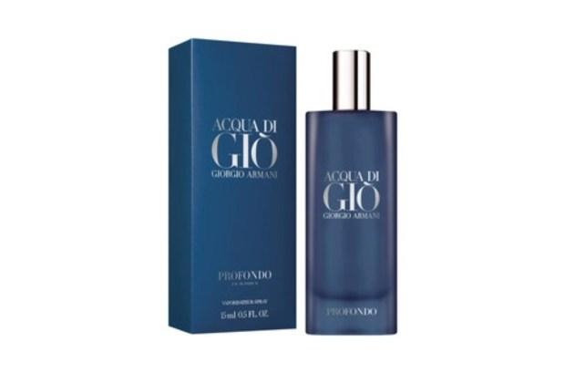 Shoppers Drug Mart Canada Free Armani Acqua Di Gio Fragrance Spray - Glossense
