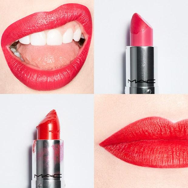 MAC Cosmetics Canada National Lipstick Day 2021 Canadian Deals - Glossense