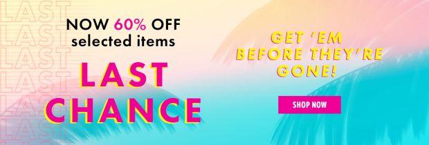 Nyx Cosmetics Canada Xmas in July Last Chance Summer Sale 2021 - Glossense