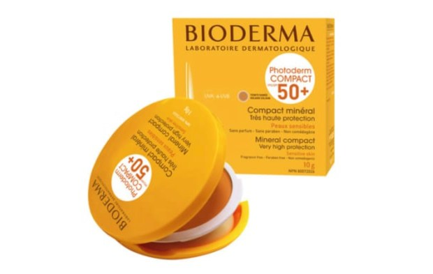 Shoppers Drug Mart Canada GWP Free Bioderma Photoderm Compact Golden - Glossense