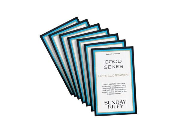 Sephora Canada Promo Code Free Sunday Riley Sample Set - Glossense