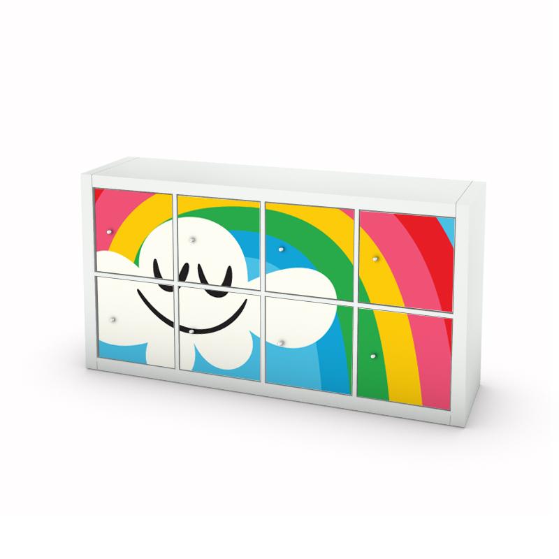 Autocollant Meuble Ikea Interesting Stickers Pour Meuble
