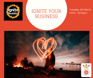 Read more about the article Introducing – Ignite Your Business