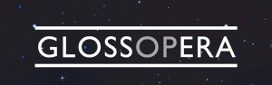 Glossopera Logo