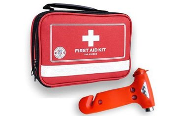 first aid kit for emergencies