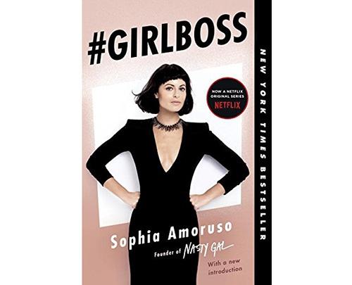 girlboss book