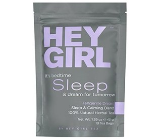 hey girl sleep tea