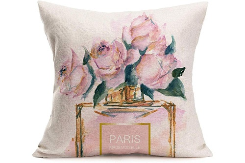 perfume pillow case