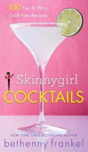 skinnygirl cocktails book