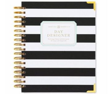 day designer flagship daily planner
