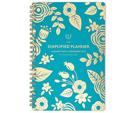 the simplified planner