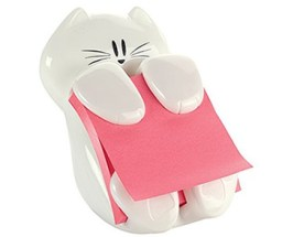 cat post-it notes