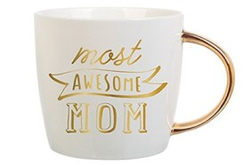 most awesome mom mug