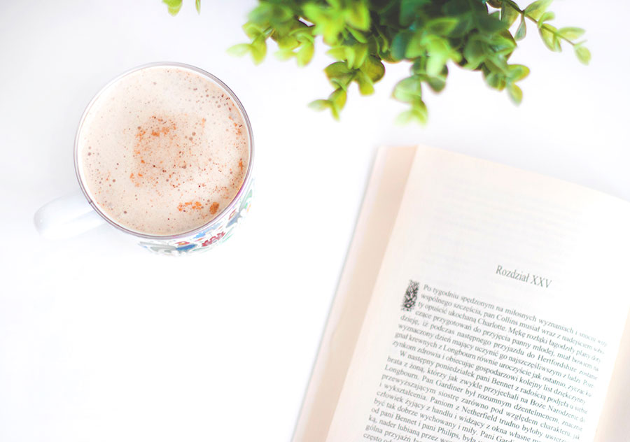 plan your day coffee book